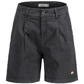 Maloja BaldrianM. Shorts Damer, sort